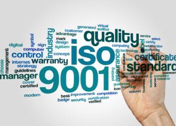 Сертификация систем менеджмента СТБ ISO 9001-2015